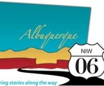 Logo for Albuquerque NIW