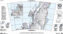 USGS Larsen Map