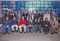 LDCM-era Landsat Science Team