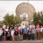 Landsat Ground Station Operators Working Group