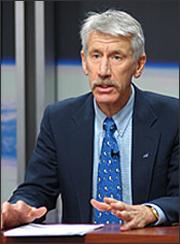 Dr. Robert Bindschadler