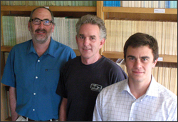 David Siegel, Daniel C. Reed, Kyle C. Cavanaugh