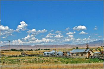 Agriculture Idaho