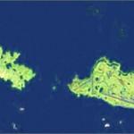 Shemya Island