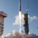 LDCM launch