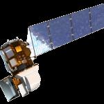 Landsat 8, artist's rendition