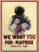 MapBox graphic