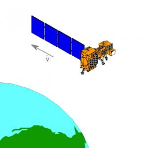L7 velocity graphic