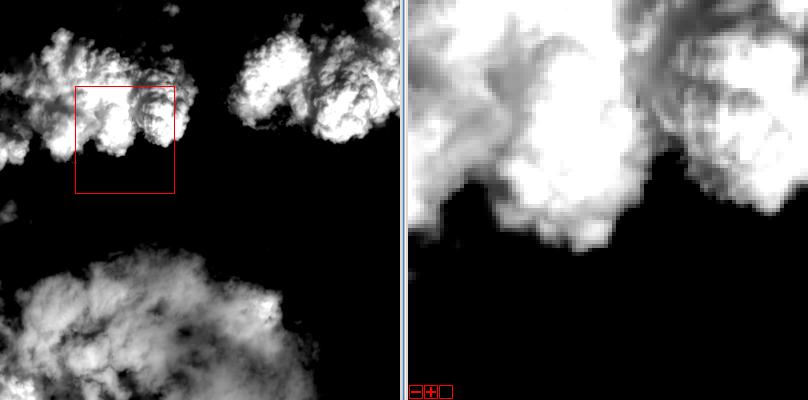 Landsat 8 Spots an Old Friend « Landsat Science