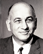 William Pecora