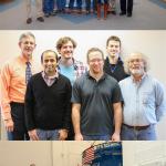 Landsat Cal/Val Team
