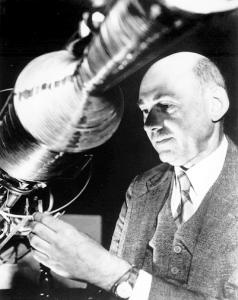 R.H. Goddard