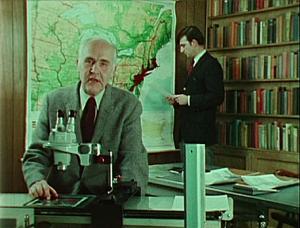 Landsat Reserchers, 1973