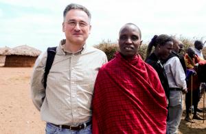 Ceccato in Tanzania