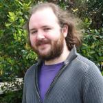 Dr. Martin O'Leary