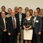 LCLUC meeting participants