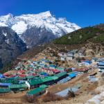 houses in nepal