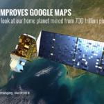NASA Shareable on Google Maps' Landsat update