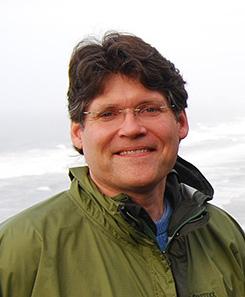 Bruce Cook