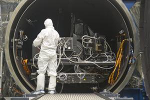 The Thermal Infrared Sensor 2 Landsat 9