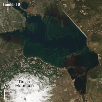 Landsat 9 Spectral Bands « Landsat Science