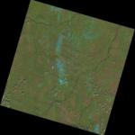 Landsat 8 image, 1M+