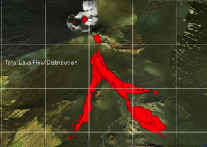 GEP lava flow image