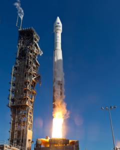 L8 launch