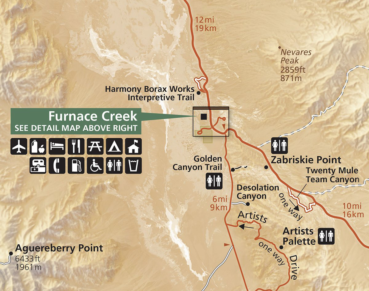 National Park Service Cartographer Tom Patterson Talks