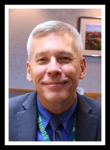 Tim Newman, USGS