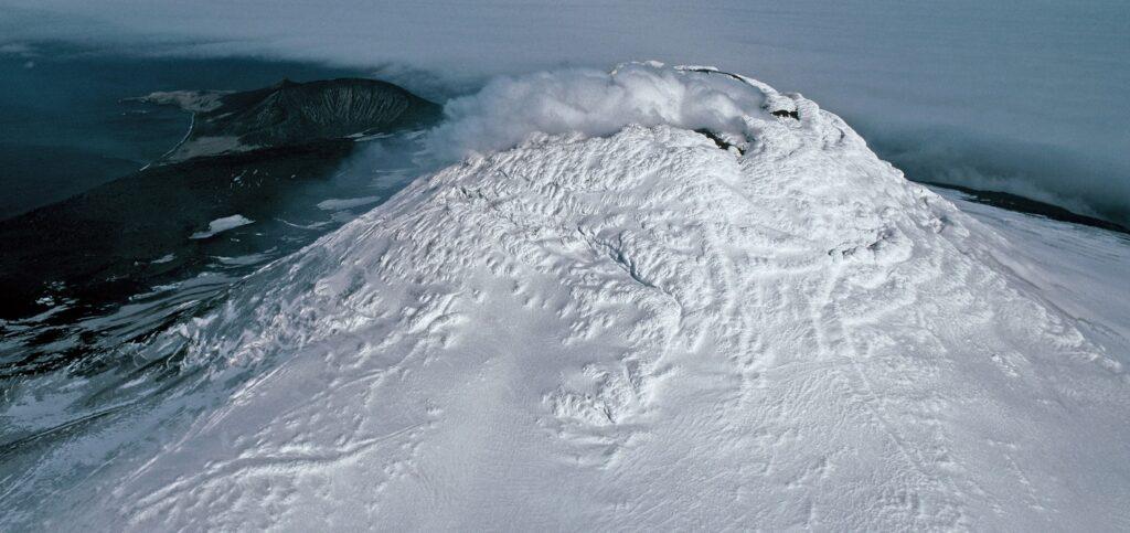 Mount Michael.
