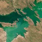 Lago de Cahora Bassa