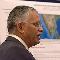 Ramesh Sivanpillai