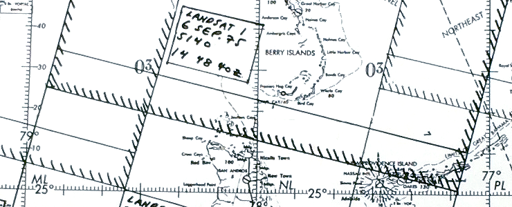 expedition planning map